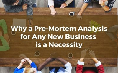 Why a Pre-Mortem Analysis for Any New East Weymouth Business is a Necessity