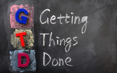Johnson's Guide To Getting Tasks Done