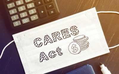 The Cares Act, East Weymouth Business Owners, And Student Loan Repayment