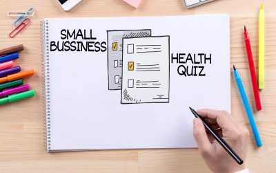 My East Weymouth Small Business Health Quiz (Part 1)