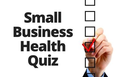 My East Weymouth Small Business Health Quiz (Part 2)