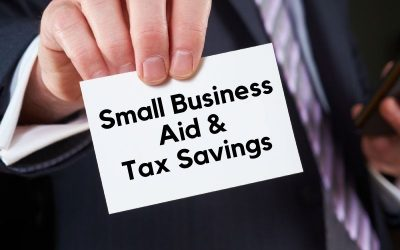 Six Options For East Weymouth Small Business Aid And Tax Savings