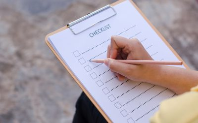 A Checklist For East Weymouth Business Owners' For 2020 Personal Income Taxes