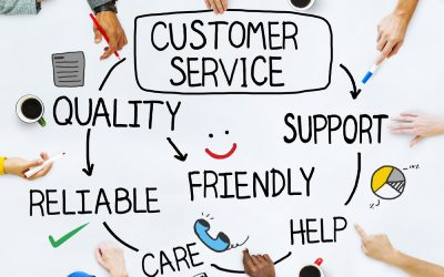 How East Weymouth Small Businesses Should Handle A Crazy Customer